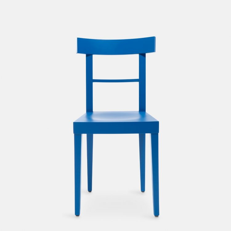 Bar sedia frontale