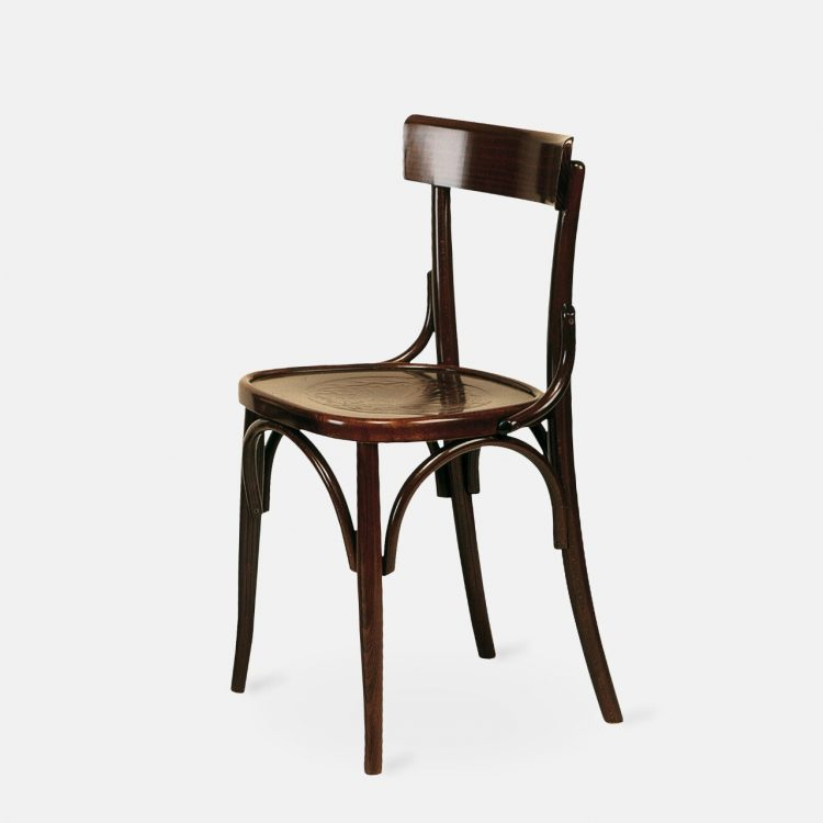 alba front chair